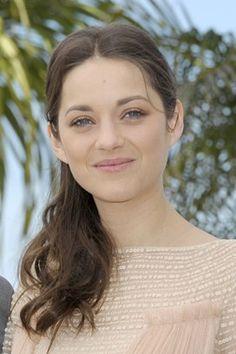 Cannes Film Festival 2012 Hair & Make-Up Red Carpet (Vogue.com UK)