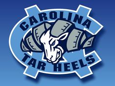 """Todd says this """"Best College Basketball Team"""" Yep, Our house is DIVIDED DUKE/CAROLINA.. LOL"""