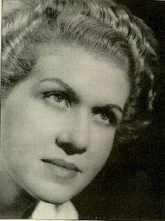 Poemas de Josefina de la Torre en el blog Poetas del siglo XXI