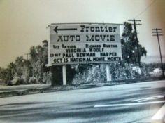 Frontier Drive In San Jose, California