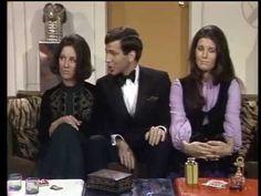 Deana Martin, Lucie Arnaz, Frank Sinatra Jr & Meredith MacRae - Side by ...