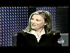 Jiminy Glick Interviews Catherine O'Hara
