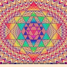 Creating magic illusions is an increadibly satisfying aspect of magic that many magicians overlook. Illusion Kunst, Illusion Art, Magic Illusions, Optical Illusions, Reiki, Lucid Dreaming Tips, Sacred Plant, Sacred Geometry Tattoo, Flower Mandala