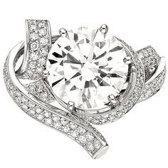 Chanel Joaillerie #diamants