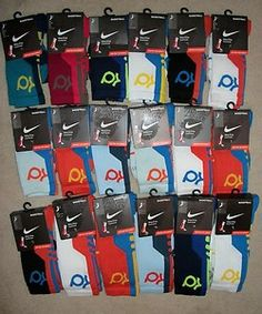 kevin durant basketball socks