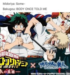 Memes about the Anime and Manga My Hero Academia. Boku No Hero Academia Funny, My Hero Academia Episodes, Buko No Hero Academia, My Hero Academia Memes, Hero Academia Characters, My Hero Academia Manga, Anime Characters, Anime Tumblr, M Anime