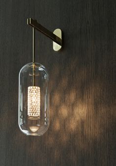Diana Wall Lamp Seems The Right Lighting Design For Your Loft Bedroom Lighting, Sconce Lighting, Cool Lighting, Interior Lighting, Lighting Design, Lighting Ideas, Lighting Stores, Office Lighting, Modern Lighting