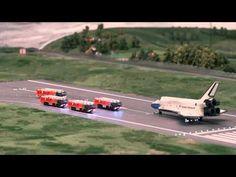 Miniatur Wunderland - Hamburg  = Worlds largest Official Video