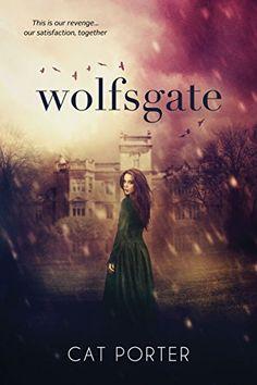 Wolfsgate by Cat Porter https://www.amazon.com/dp/B00P30L4Q6/ref=cm_sw_r_pi_dp_x_QN3.xb71DJZ5J