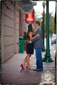 Engagement Session | Ben & Lauren | Destination Wedding Photographer - Hayne Photographers Virginia Beach Photography Hayne Photographers Award Winning International Destination Photographer