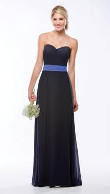 Shop for unique and affordable bridesmaids at an authorized Jasmine Bridal Retailer. Browse all bridesmaid dresses that are available to special order in a wide variety in colors, lengths and sizes Vintage Bridesmaid Dresses, Beautiful Bridesmaid Dresses, Wedding Dresses For Sale, Bridesmaids, Strapless Sweetheart Neckline, Strapless Dress Formal, Formal Dresses, Discount Bridal Gowns, Jasmine Bridal