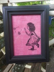 Embroidery Digital File Play time by NicolaElliott on Etsy