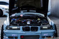 BMW e36 e46 Tuning GT R Bonnet gills DTM hood Vents grilles M3 http://www.ebay.com/itm/282170496474
