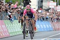 Giro d'Italia 2016 Stage 11: Diego Ulissi winner