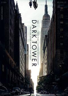 The Dark Tower (La Tour sombre) / Nikolaj Arcel - 2017 The Dark Tower 2017, Dark Tower Movie, The Dark Tower Series, Sci Fi Movies, Action Movies, Hd Movies, 2018 Movies, Horror Movies, La Tour Sombre