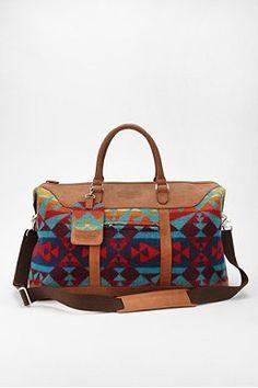 Pendleton Classic Weekender Bag