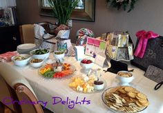 Thirty-one Open House Displays