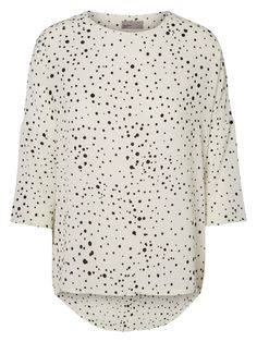 Dot shirt from VERO MODA.