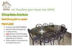 Dining Room Furniture, Dining Set, Wordpress, Facebook, Website, Twitter, Dinning Set, Dining Sets, Dining Ware