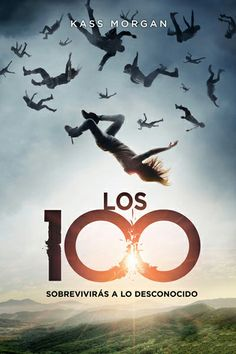 Los 100   Epub - http://todoepub.es/book/los-100/ #epub #books #libros #ebooks