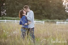 The almost-kiss. Oh. My. Gosh.   Nicole & Robbie Beloved Engagement Session, couple poses, engagement poses, connection session | Kari Rae Photography, Portland Engagement Photographer, Oregon Love Photographer