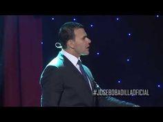 JOSÉ BOBADILLA - VUELA DE TU CASA - YouTube