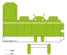 Made your own Android at home!