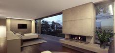 Local Australian Architecture And Interior Design Wentworth House By Mhn Design Union 5