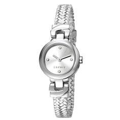 Esprit Annabel ES107662001 horloge - goedkoop Kish.nl \ Esprit weer uit voorraad leverbaar | http://www.kish.nl/Esprit-horloge-ES107662001/
