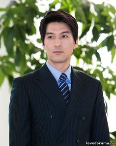 Lee Pil Mo on @dramafever, Check it out!