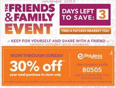 Payless Shoes Coupons PROMO expires June 2020 Hurry up for a BIG SAVERS Payless offers shoes and accessories for men, women and children. Free Printable Coupons, Printable Cards, Free Printables, Dollar General Couponing, Coupons For Boyfriend, Brand Names And Logos, Friends Day, Love Coupons, Grocery Coupons