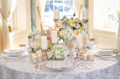 WedLuxe– Spring Awakening   Photography by: Cyrus Mir Studio Follow @WedLuxe for more wedding inspiration!