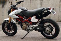 HYPER X By Radical Ducati #FOREVERWANT #FJRP