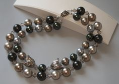 Not Your Mother's Pearls, Necklace