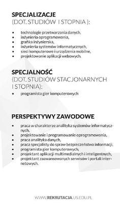 #ClippedOnIssuu from Wydział Informatyki i Nauki o Materiałach Uniwersytetu Śląskiego