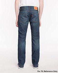 854498303ab Big Boys 511 Slim Fit Performance Jeans by Levi s Evans Blue  levis  boys