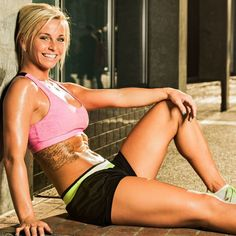 Shed even the peskiest pounds in 6 weeks with this program that combines the most effective cardio and strength workouts. - Shape.com