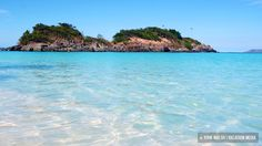 Trunk Bay, my real life happy place :)