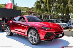 Cool Lamborghini: automotive fans: Lamborghini Urus Still on Ice With Market Demand Dropping...  car Check more at http://24car.top/2017/2017/05/05/lamborghini-automotive-fans-lamborghini-urus-still-on-ice-with-market-demand-dropping-car/