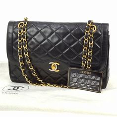 8058f39eef5 Chanel Shoulder bag - Vintage - Catawiki