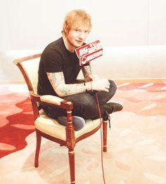 Ed Sheeran;