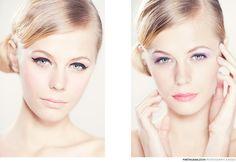 Maquillaje para novias - Revista Esthetic Nails and Make up 22   Marta ...