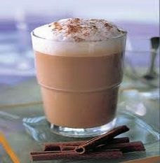 Weight Watchers Recipes - Cinnamon Cappuccino 2pp+