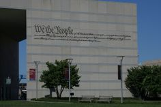 PA national constitution center