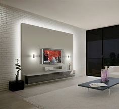 Home lighting: 25 Led lighting ideas - Little Piece Of Me