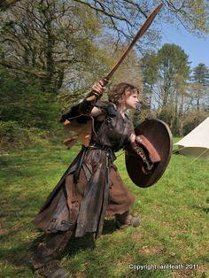 Representaciones actuales de mujeres vikingas heirs of for Erotismo d epoca