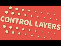 ▶ Animate With a Control Layer - Adobe After Effects tutorial - YouTube
