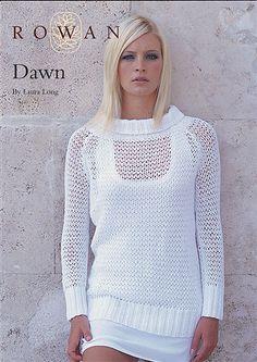 932e192d61f145 Rowan Free Knitting Patterns (Men   Women) (using All Seasons Cotton)