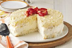 Try out our Pineapple No-Bake Cheesecake Dessert. This no-bake pineapple cheesecake is great for family get-togethers and parties for friends. (cheese cookies no bake cheesecake) Pineapple Cheesecake, Baked Pineapple, No Bake Cheesecake, Cheesecake Desserts, Crushed Pineapple, Mini Desserts, No Bake Desserts, Easy Desserts, Delicious Desserts