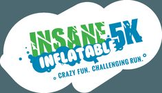 Insane Inflatable 5k 2016 in the Hudson Valley! Get $5 off registration at any Insane Inflatable 5k -> http://www.hudsonvalleygo.com/insane-inflatable-5k-2016-hudson-valley/